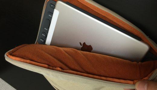 """iPad用に、実用性があってちょっとおしゃれなBluetoothキーボードを買った。""""Logicool  K380″"""